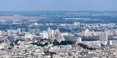 Les numéros 1 et 3 français du BTP ont tous deux candidaté à la deuxième édition de l'appel à projets du concours « Inventons la métropole ».