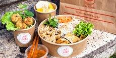 Aujourd'hui, Taster opère déjà plusieurs cuisines à Paris, chacune déclinant deux concepts qui voyagent bien : l'offre vietnamienne de Mission Saigon et celle hawaïenne de O Ke Kai - Poke Kitchen.