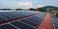 Le plan solaire vise comme objectif 32% d'énergies renouvelables en 2030.