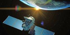 Le nombre restreint de satellites traditionnels ne permettrait pas de scanner l'ensemble de la planète.