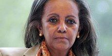Sahle-Work Zewde, la nouvelle Représentante de l'ONU auprès de l'Union africaine.
