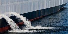 BIO-UV Group commercialise un système de traitement des eaux de ballast