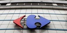 Pour Carrefour, il s'agit du troisième partenariat d'ampleur signé en six mois, après ceux avec le géant chinois Tencent et l'Américain Google.