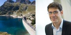 Cyrille Delprat occupe depuis le 1er juillet le poste de directeur général de la Société hydro-électrique du Midi (Shem).
