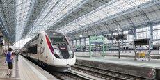 La gare de Bordeaux doit s'équiper d'un terminal international avant le lancement de la liaison Bordeaux-Londres.