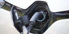Le gouvernement vise 4,8 millions de voitures électriques en 2028, contre 163.000 en circulation aujourd'hui.