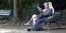 La réforme de 2019 devra traiter inévitablement de cette question, ont estimé les deux sénateurs, soulignant que l'âge moyen de départ à la retraite en France demeure inférieur de 2 à 3 ans à ceux observés dans les pays visités.