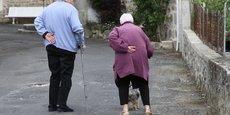 Une partie du budget est dédiée à la solidarité aux personnes âgées