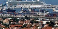 La ville de Marseille se prépare à accueillir à nouveau des bateaux de croisières avec le déconfinement.