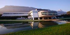Le centre de recherche de Montbonnot, situé en périphérie de l'agglomération grenobloise accueillait cette semaine une école d'été PAISS où se sont côtoyés durant cinq jours chercheurs, étudiants et industriels afin d'évoquer les enjeux amenés par le développement de l'intelligence artificielle.