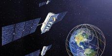 Thales Alenia Space pourrait signer l'une de ses plus belles commandes, sinon la plus belle de son existence.