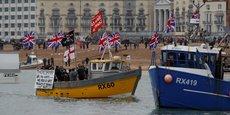 L'accès des pêcheurs européens aux eaux britanniques continue de provoquer des frictions malgré l'accord sur les relations post-Brexit trouvé entre Londres et Bruxelles.