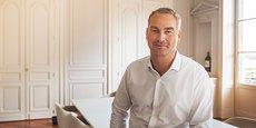 Guillaume-Olivier Doré, CEO cofondateur de Robin'Finance