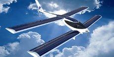 Les objectifs climatiques actuels ne peuvent être atteints que par une accélération majeure de l'innovation en matière d'énergie propre, car bon nombre des technologies nécessaires dans les décennies à venir pour décarboner ne sont qu'au stade du prototype ou de la démonstration. (Photo : l'Earole, prorotype d'un avion électrique)