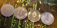 La Russie entend donner un cadre juridique à l'utilisation des cryptomonnaies. Elle devrait autoriser la production de cryptomonnaies, mais interdire son échange contre des roubles.