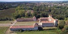 Le château de Pinsaguel s'apprête à connaître une reconversion.