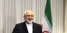 Mohammad Javad Zarif, diplomate et homme politique iranien
