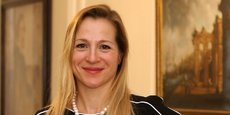 Après 15 ans passés au FMI, Isabelle Mateos y Lago a rejoint BlackRock en 2015. Elle est directrice générale au BlackRock Investment Institute et cheffe stratège gestion diversifiée chez le géant mondial de la gestion d'actifs.
