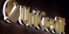 Unicredit a présenté mardi un recul moins marqué que prévu de ses bénéfices au deuxième trimestre.