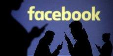 Le réseau social Facebook est utilisé par plus de 2 milliards d'utilisateurs dans le monde.