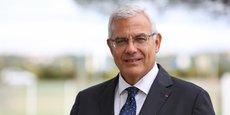 Alain Di Crescenzo regrette fortement l'annonce de 400 millions d'euros de coupes budgétaires pour les CCI en France d'ici 2022.