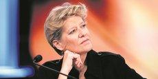 Fabienne Dulac est la patronne d'Orange France. Elle est également, depuis quelques mois, directrice générale adjointe de l'opérateur historique.