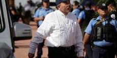 NICARAGUA: ORTEGA PRÔNE LE DIALOGUE, MAIS MOBILISE SES PARTISANS