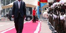 LA PRÉSIDENTIELLE EN RÉPUBLIQUE DÉMOCRATIQUE DU CONGO INQUIÈTE L'ONU ET L'UNION AFRICAINE