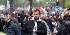 L'ÉLYSÉE ENGAGE LA PROCÉDURE DE LICENCIEMENT DE BENALLA