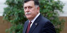 TRIPOLI REJETTE LE PLAN DE L'UE DE CENTRES POUR MIGRANTS EN LIBYE