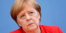 L'OTAN DOIT DÉFENDRE TOUS LES PAYS MEMBRES, PETITS OU GRANDS, DIT MERKEL