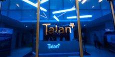 Talan, cabinet de conseils en transformation digitale pour grands groupes et PME, table sur un chiffre d'affaires de 250 millions d'euros en 2018.