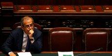 ITALIE: ACCORD AU GOUVERNEMENT SUR DEUX POSTES ÉCONOMIQUES CLÉS