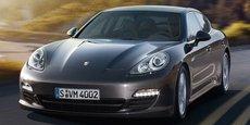 L'agence fédérale de l'automobile (KBA) imposera prochainement un rappel obligatoire des Porsche Panamera après la découverte d'une manipulation des systèmes de purification des gaz d'échappements conduisant à une augmentation des missions d'oxyde d'azote (NOx) émis, révèle der Spiegel à propos de ces modèles qui coutent neufs plus de 100.000 euros.