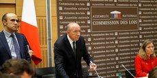 Affaire Benalla: Gérard Collomb s'apprête à être auditionné devant la commission d'enquête parlementaire.