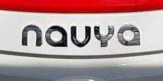 Navya s'est fait remarqué en commercialisant les premiers véhicules 100% autonomes au monde.