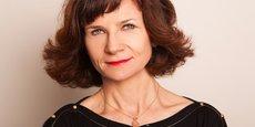 Anne-Katrin Le Doeuff, directrice générale déléguée d'Espacité, agence conseil en politique de l'habitat.