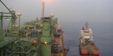 Shell exploitera le programme d'exploration avec une participation de 90%. La Société mauritanienne des hydrocarbures et de patrimoine minier, la compagnie pétrolière nationale de Mauritanie, y détiendra une participation de 10%.