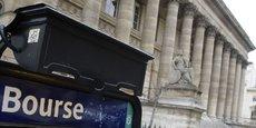 Les marchés risquent de secouer fortement les investisseurs à court terme, estime Axel Champeil, PDG de Champeil, à Bordeaux.