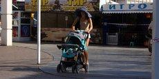 Poussette, siège auto, porte bébé, lit pliable... Baby Hop propose aux parents de louer toute sorte de matériel de puériculture.