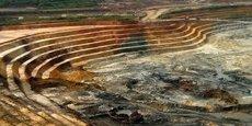 Le groupe Tenke Fungurume Mining est détenu à 80% par China Molybdenum, alors que la société d'Etat Gecamines contrôle les 20% restants.