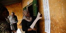 Le 20 août 2018, la Cour constitutionnelle malienne a confirmé les résultats des élections présidentielles qui avaient donné IBK gagnant à ce scrutin.
