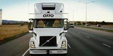 Uber a annoncé vouloir abandonner son programme de camion autonome Otto pour se concentrer sur ses projets de voiture sans conducteur, a annoncé lundi la société américaine.
