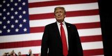En plein bras de fer commercial, le président américain envisage d'imposer une taxe de 25% sur 200 milliards de produits chinois à leur arrivée aux États-Unis.