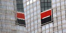 La Société Générale a revu en baisse sa prévision pour la banque de détail en France. En revanche, sa banque en ligne Boursorama devrait atteindre avec un an d'avance son objectif de plus de 2 millions de clients.