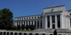 Le taux de chômage qui est resté bas, selon la Fed, à 4%, pourrait encore reculer dès vendredi à 3,9%, selon les analystes.