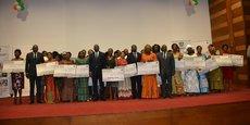 Le Fonds pour la promotion des PME et de l'entreprenariat féminin a été lancé par le groupe marocain Banque centrale populaire en août 2017.