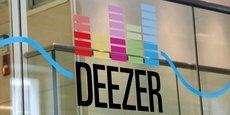 Deezer, plateforme française de streaming musical, revendique 14 millions d'utilisateurs actifs.