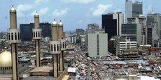 Le FMI prévoit une croissance de 2,1% cette année pour le Nigeria.