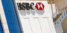 HSBC a dégagé un chiffre d'affaires de 27,3 milliards de dollars au premier semestre 2018, en hausse de 4%.